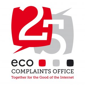 25 Years eco Complaints Office 12
