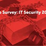 eco IT Security Study 2021
