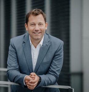 Lars Klingbeil: 25 Years eco Complaints Office 23