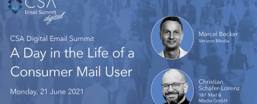 A Day in the Life of a Consumer Mail User – and How it affects Your Deliverability