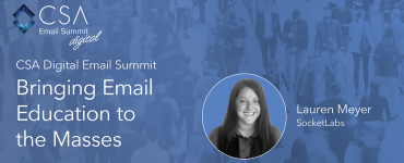 Bringing Email Education to the Masses