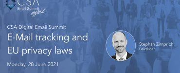 E-Mail tracking and EU privacy laws