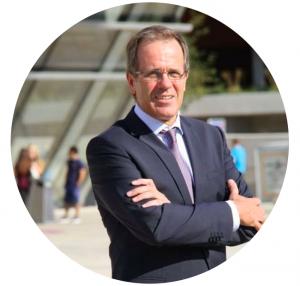 5 Questions for Andreas Fida, cargo-partner GmbH