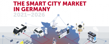 Smart City Market Boom: New eco Study Forecasts Over 17 Percent Annual Growth 1