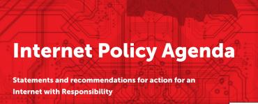Internet Policy Agenda 2021