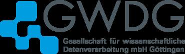 Gesellschaft für wissenschaftliche Datenverarbeitung mbH Göttingen (GWDG)