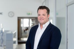 5 Questions for Thorsten Trapp, from Tyntec