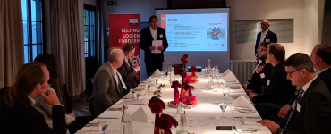 eco Executive Roundtable on Smart City Cologne – Sustainable Infrastructure as a Central Basis for Smart City Development 3